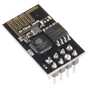WiFi with ESP8266 — LaserGRBL